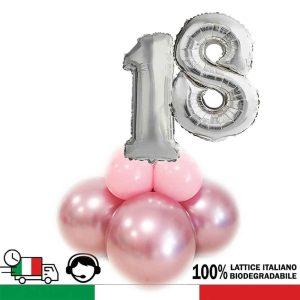 festa 18 anni ororosa