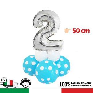 palloncini 2 anni
