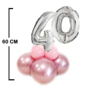 compleanno 40 anni donna