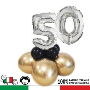 festa 50 anni