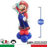 KIT centrotavola personaggio disney Super Mario. Hobby creativi per festa a tema compleanno Super Mario
