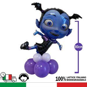 palloncini festa vampirina