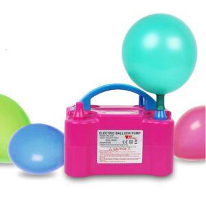 compressore palloncini